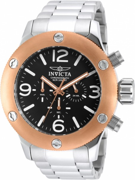 Invicta Russian Diver 18585
