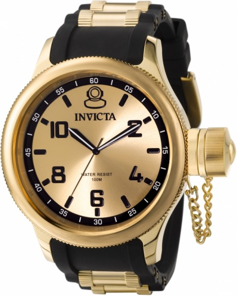 Invicta Russian Diver 1438