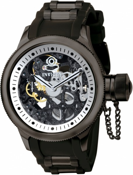 Invicta Russian Diver 1091