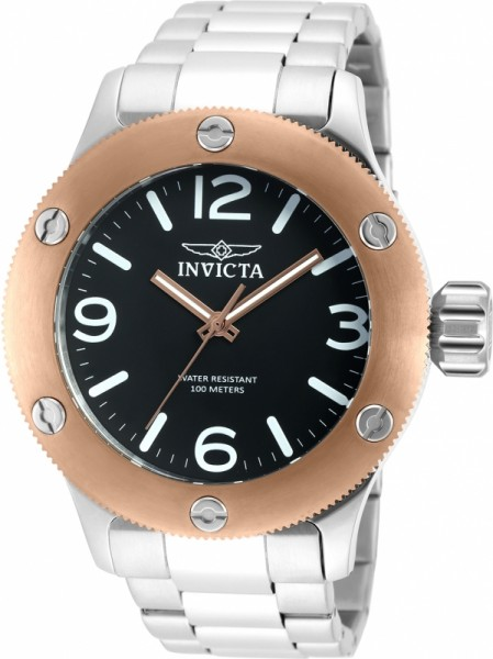 Invicta Russian Diver 18581