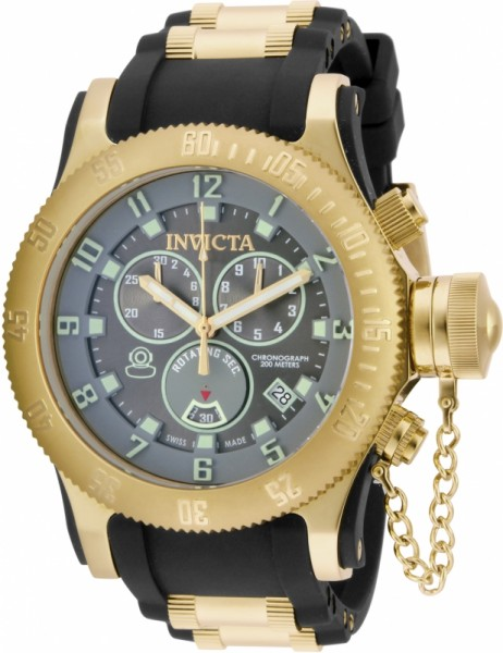 Invicta Russian Diver 15564