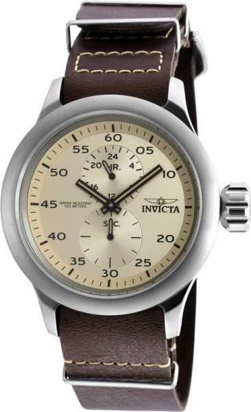 Invicta Russian Diver 19498