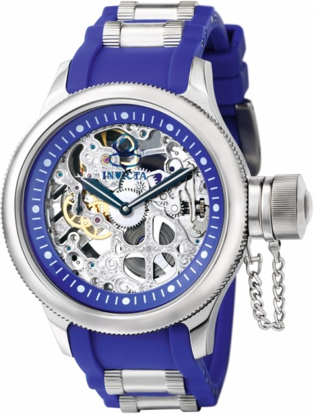 Invicta Russian Diver 1089