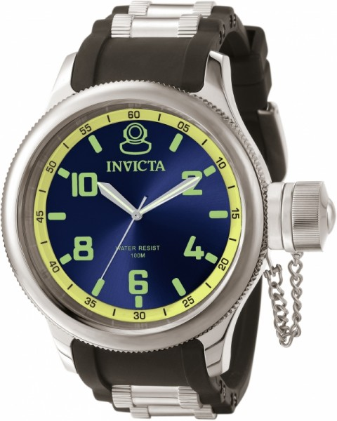 Invicta Russian Diver 1434