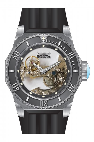 Invicta Russian Diver 25610