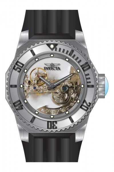 Invicta Russian Diver 25611