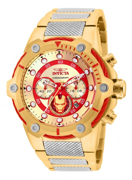 Invicta Marvel 25781