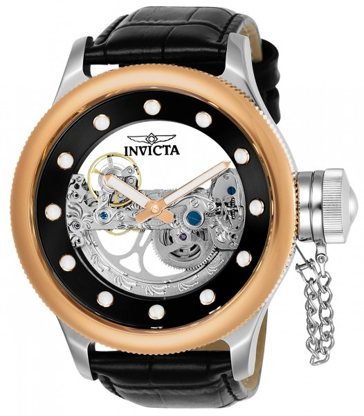 Invicta Russian Diver 24595