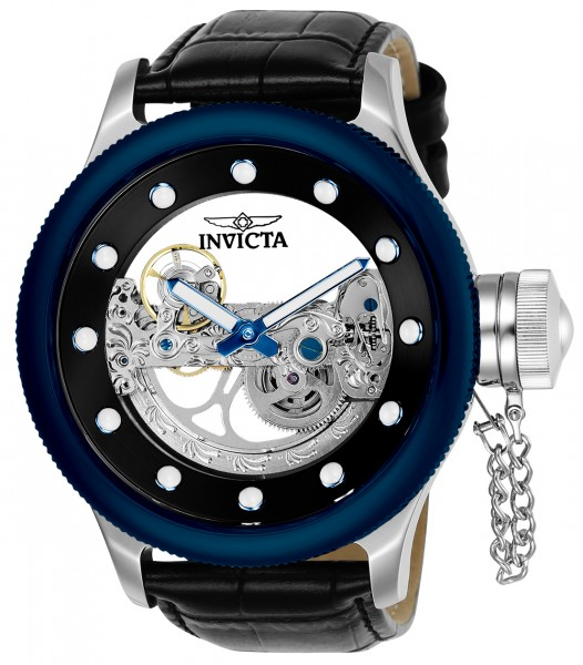 Invicta Russian Diver 24596