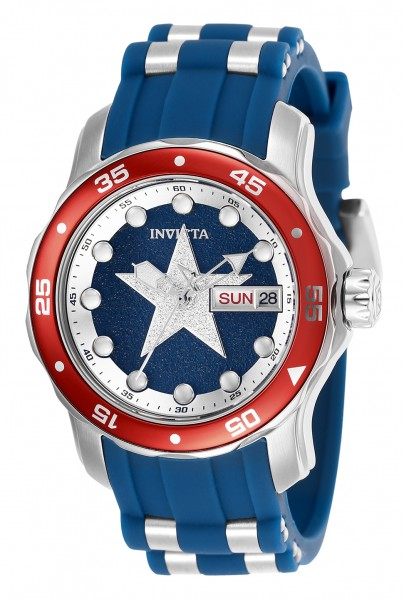 Invicta Marvel 25704