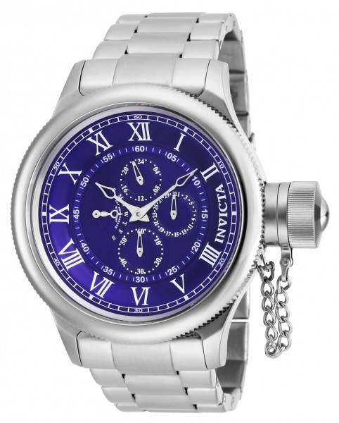 Invicta Russian Diver 17665